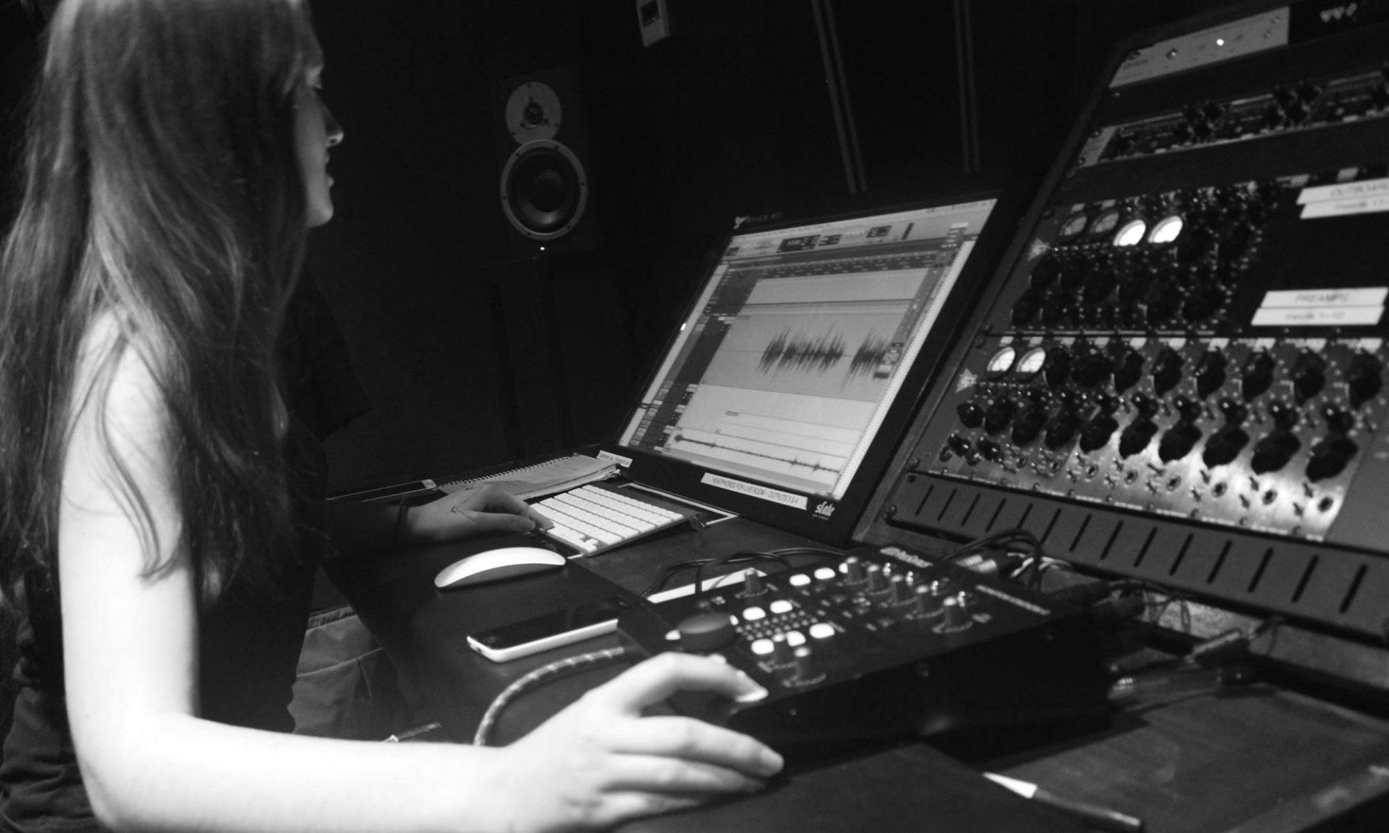 Johanna Audio